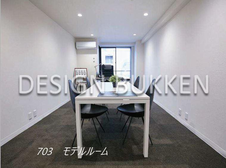 室内スペース例(7階)